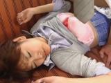 Pinky - 痴○電車。出発チンポー