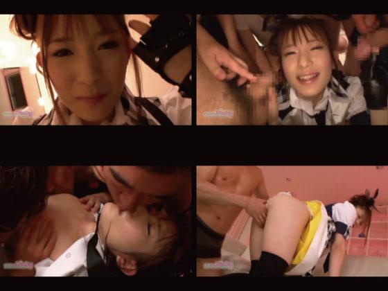 Pinky - 原田明絵の淫美性交 part2